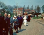 Prozession in Rutten 1965